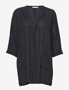 Jarmis - kimonos - navy