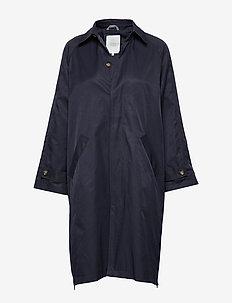 Tamica - light coats - navy
