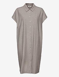 Odelli - skjortekjoler - whitecap