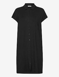 Odelli - blousejurken - black