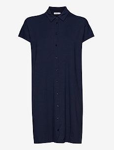 Odelli - shirt dresses - blazer