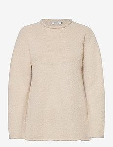 Furaka - swetry - whitecap