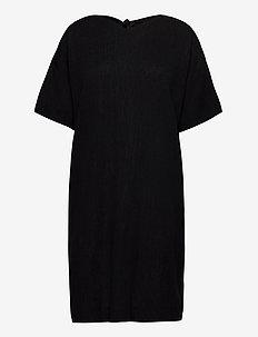 Nya - midi kjoler - black