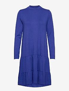 Noris - midi kjoler - clematis blue
