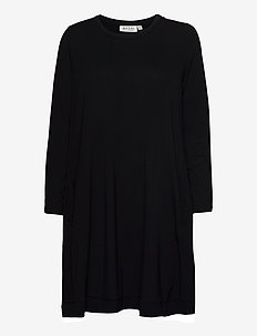 Nopi - korte kjoler - black