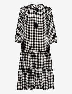 Nari - sukienki na codzień - black