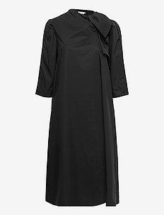 Nilan - hverdagskjoler - black