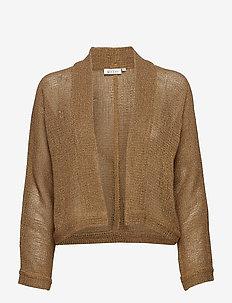 Jaime jacket - CIGAR