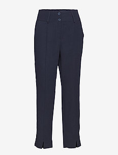 Pertoni trousers - NAVY