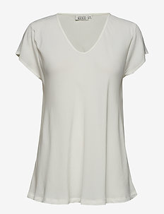 Kallo top - CREAM