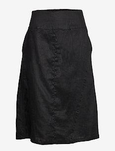 Sabra skirt - BLACK