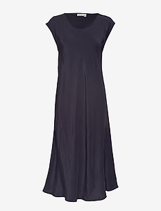 Unni dress - NAVY