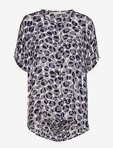 Inelda blouse - FLINT ORG