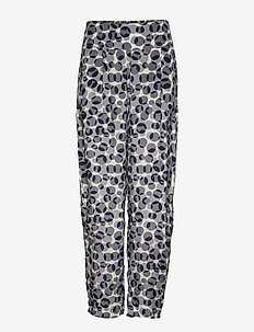 Pai trousers - FLINT ORG