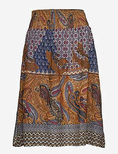 Sanne skirt - FLINT ORG