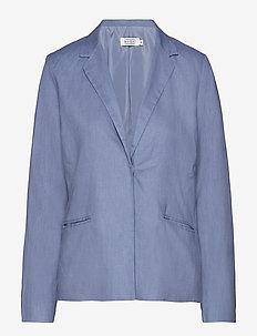 Jasmin jacket - FLINT