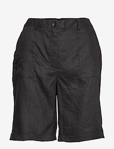 Patla shorts - BLACK