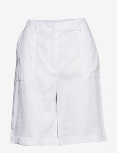 Patla shorts - WHITE