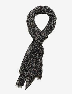 Ankara scarf - SEA SPR ORG