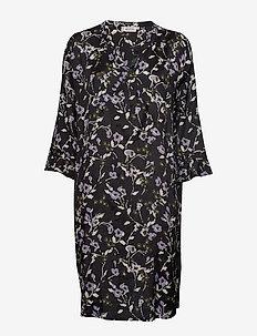 Nolene dress - WISTER ORG