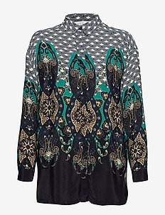 Inessa blouse - ORION ORG