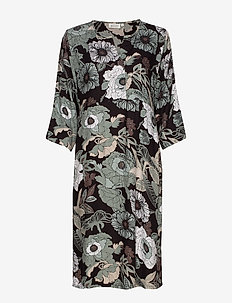 Noreen dress - SEA SPR ORG