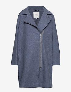 Tayla coat - FLINT