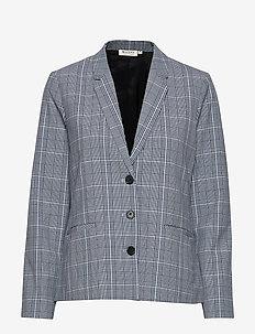 Jasmin jacket - RIVER ORG