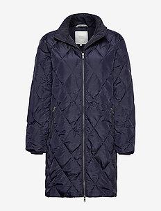 Tonya coat - NAVY