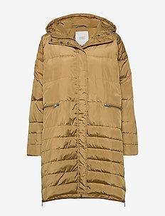 Terra coat - LIZARD