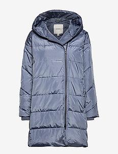 Tuala coat - FLINT