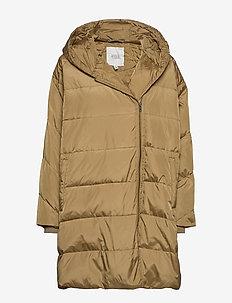 Tuala coat - LIZARD