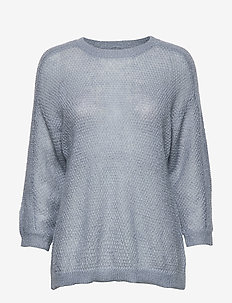 Floris top - ARCTIC