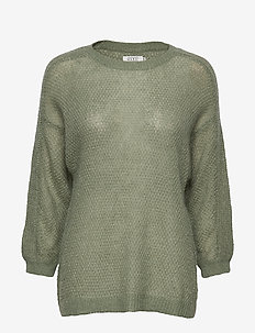 Floris top - SEA SPRAY
