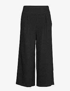 Pusna culotte - BLACK