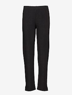 Priam trousers 100 BASIC - BLACK