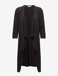 Ibone - kimonoer - black