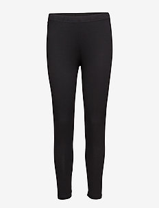 Pia - leggings - black