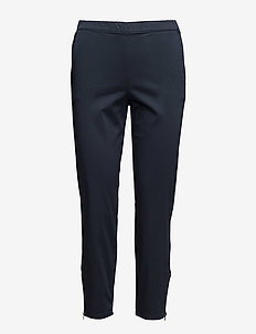 Padme trousers ew BASIC - NAVY