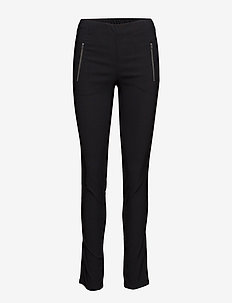 Pearl trousers ew BASIC - BLACK