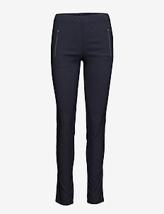 Pearl trousers ew BASIC - NAVY