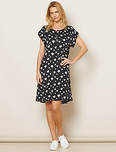 Nava - krótkie sukienki - starlight