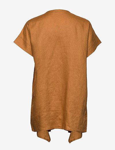 Masai Jacindi- Blusen & Hemden Chipmunk