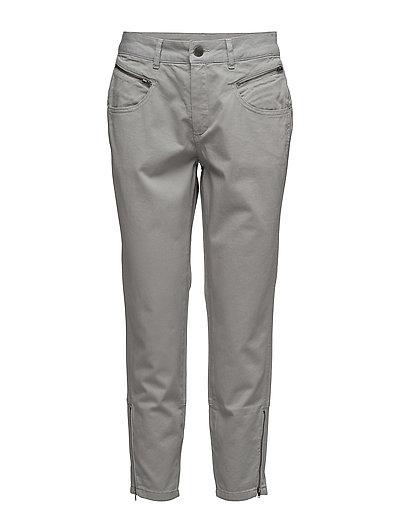 Pardissa culotte fixed waist - SHADOW