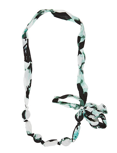 Adelfa necklace - LOTUS ORG