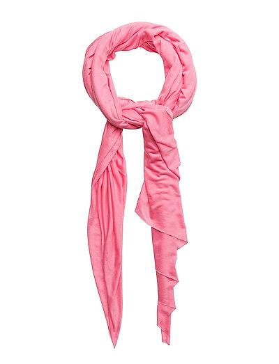 Amega scarf - FLAMINGO
