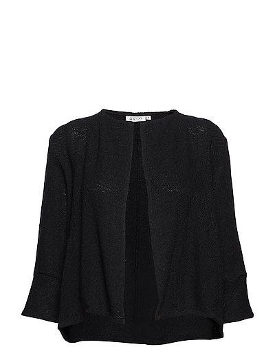 Juna jacket - BLACK