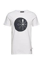 Knæk Cancer t-shirt - WHITE
