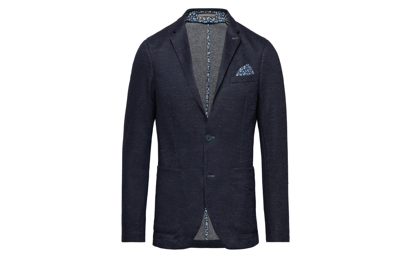 Melange Jersey Matinique Suit Blue George v6wRwI