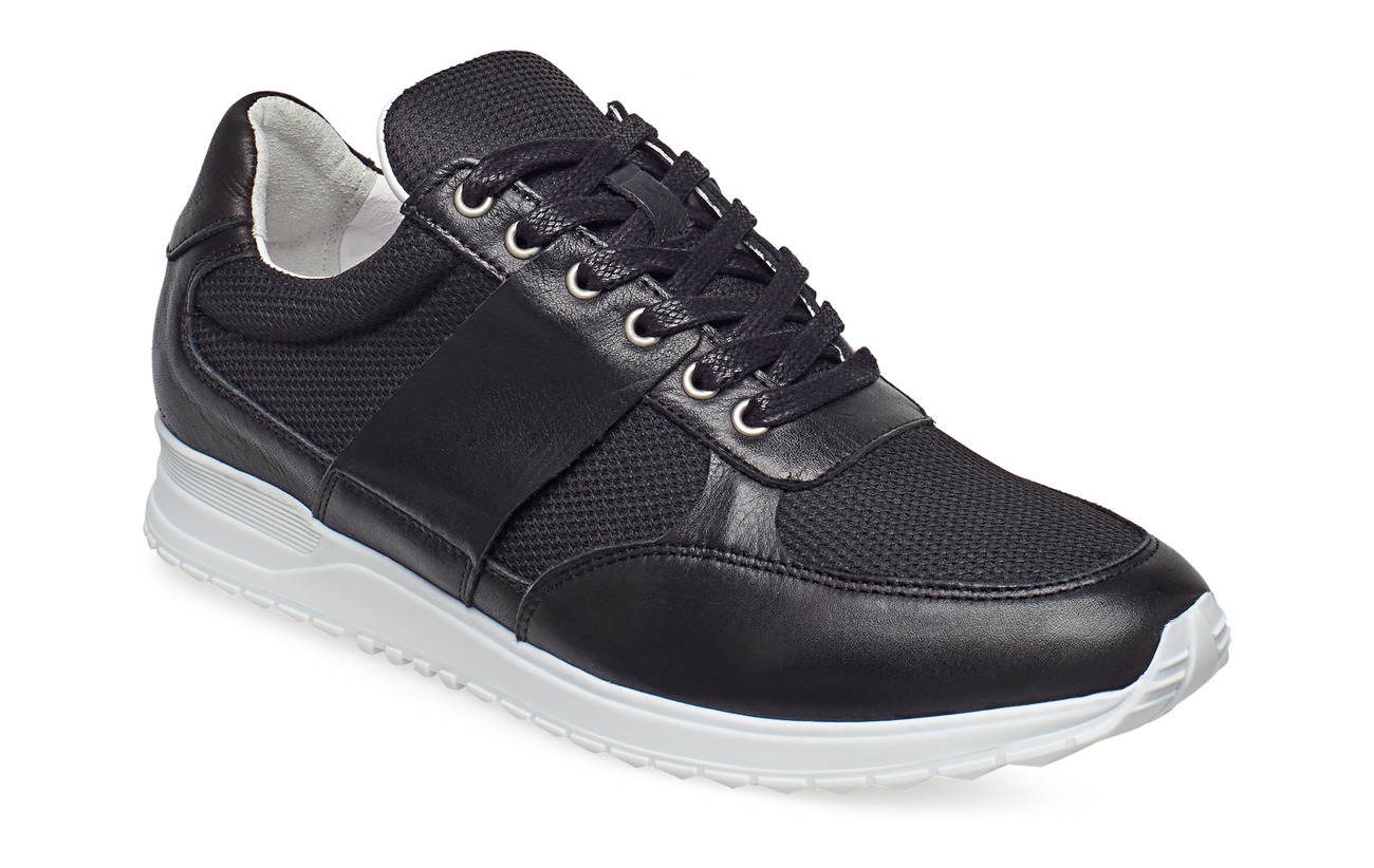 Matinique Runners - BLACK